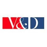V & D