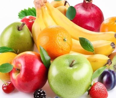 Vers Fruit